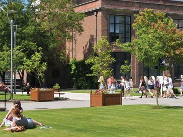 hull-campus