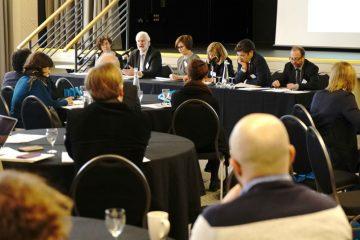 Rectors Panel