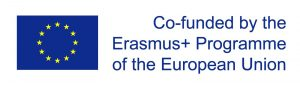 Logo of the Erasmus+ Programme