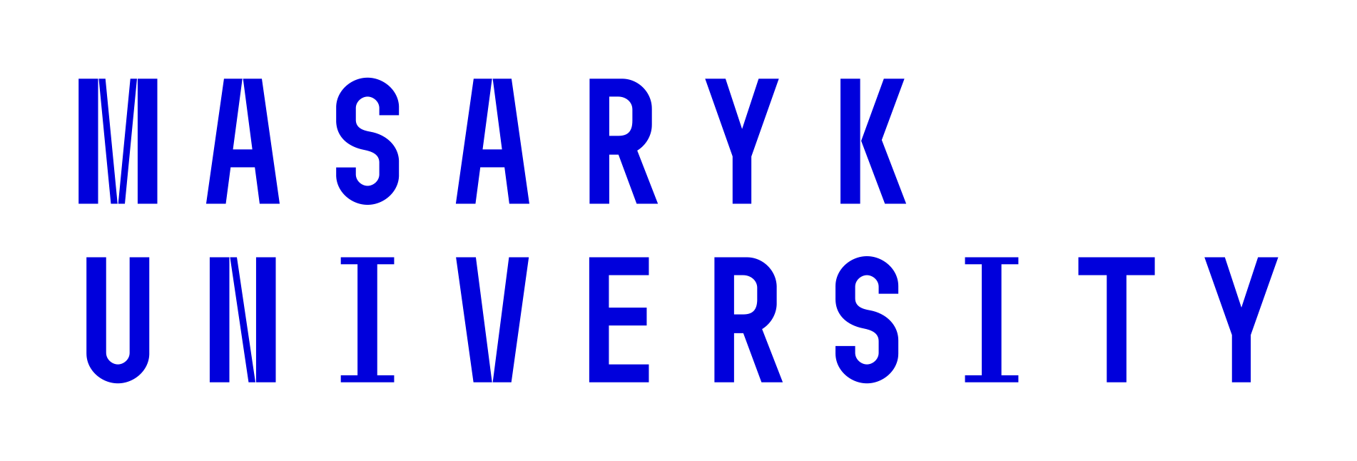 Masaryk University - logo